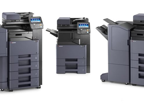 Photocopier Ready To Rent in Gloucester & Hereford