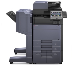 Kyocera Photocopier ready to buy, managed or rent